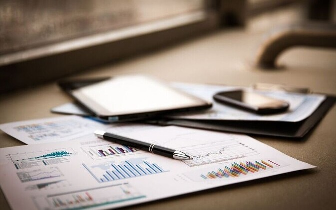 Eestis jätavad ettevõtlusega tegelevad pered keskmiselt teatamata 19–25 protsenti oma sissetulekutest.