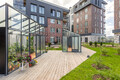 Estonian Landscape Architects Union Annual Awards: Outside space at the  Uus-Veerenni residential development.