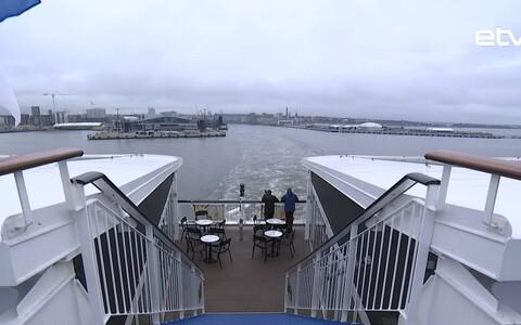 Въезд туристов в Финляндию ограничен.