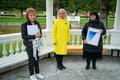Eesti Naistoimetajate ühendus tunnustas Hea Sõna auhinnaga ajakirjanik Eve Rohtlat