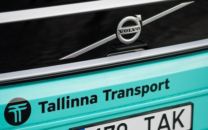 В столичной мэрии движение автобусов в Ласнамяэ считают логичным и соответствующим спросу. Иллюстративная фотография.
