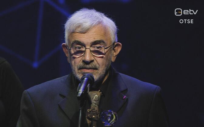 Алексей Туровский.