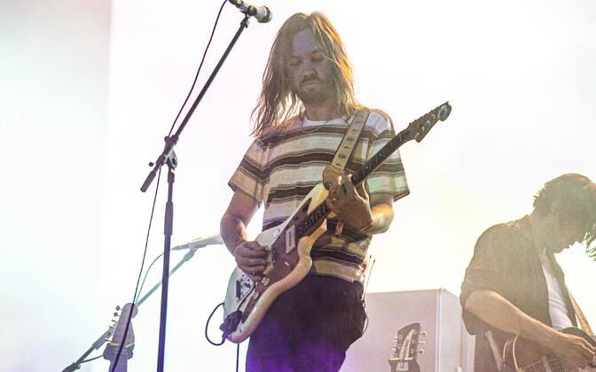 Tame Impala on laulja, multiinstrumentalisti ja produtsendi Kevin Parkeri (pildil) psühhedeelse muusika projekt.