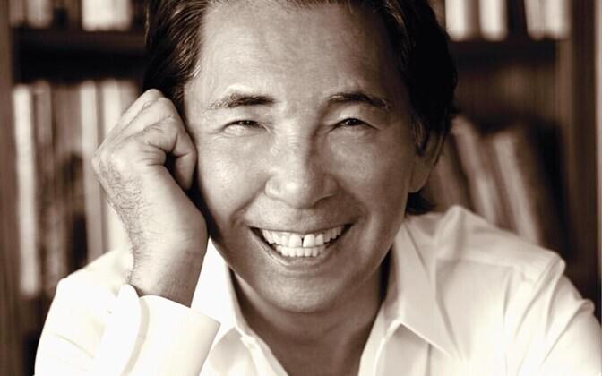 Кендзо Такада (1939-2020).