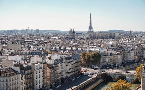 Prantslased kavandavad samuti olümpiaks lennutaksonduse juurutamist.