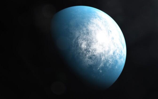 Maa ei pruugi olla eluks parim planeet universumis.