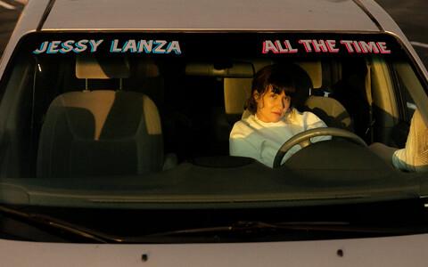Jessy Lanza
