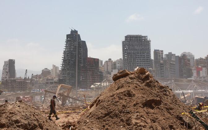 Plahvatuse tagajärjel suri üle 200 inimese ning üle 6000 inimese sai vigastada.
