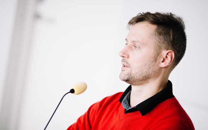 Toomas Sildami intervjuu Kristjan Vanaseljaga