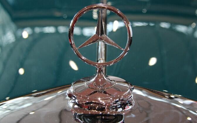 Mercedes-Benz сосредоточится на эксклюзивной продукции.