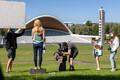 Tallinna lauluväljakul filmiti muusikavideo loole