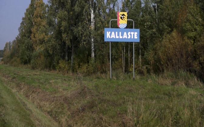 Kallaste
