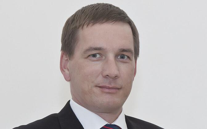 Ivo Kuldmäe.