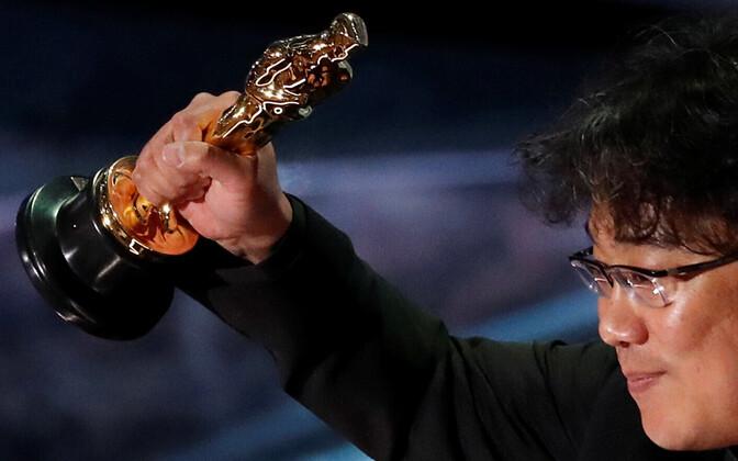 93. Oscarite jagamine toimub 25. aprillil 2021.