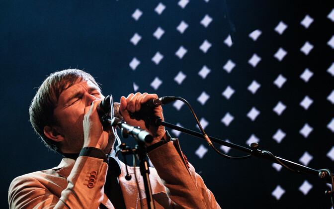Свои композиции представили Вайко Эплик и Кристьян Рандалу.