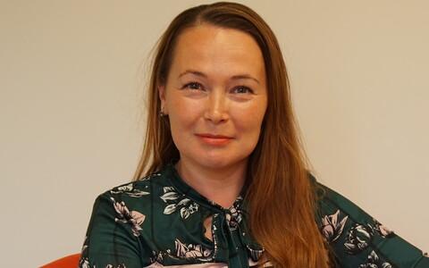 Margit Hiiet