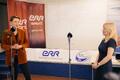 TV10 olümpiastarti pressikonverents