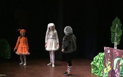 Ida-Virumaa teatrifestival