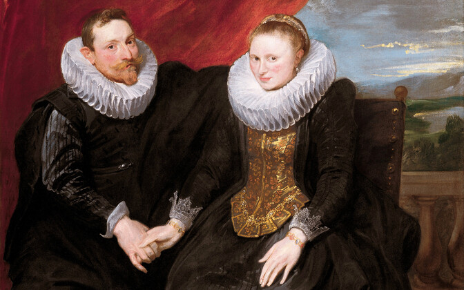 Ученые опровергли гипотезу, что супруги со временем становятся более похожи