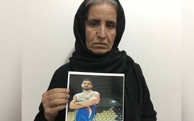 Iraani sportlased liitusid üleskutsega keelata nende riigil OM-il osalemine