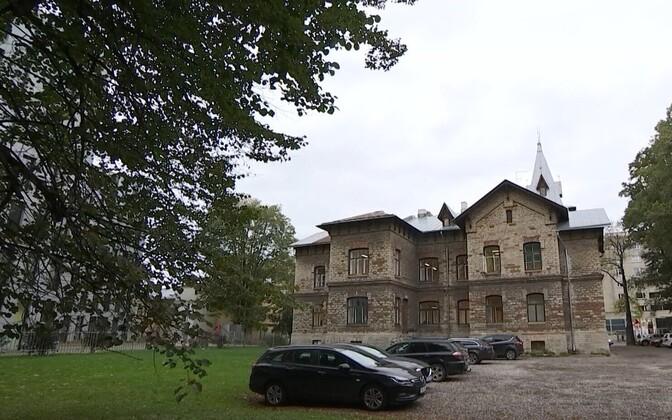 Историческое здание приведут в порядок.