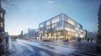 Выигравшая конкурс работа - Arhitekt11/Lunden Architecture