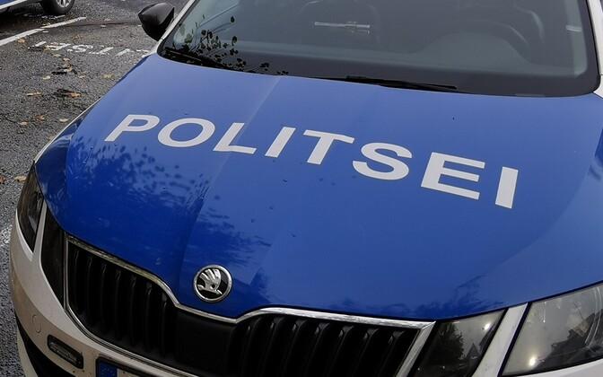 Politsei.