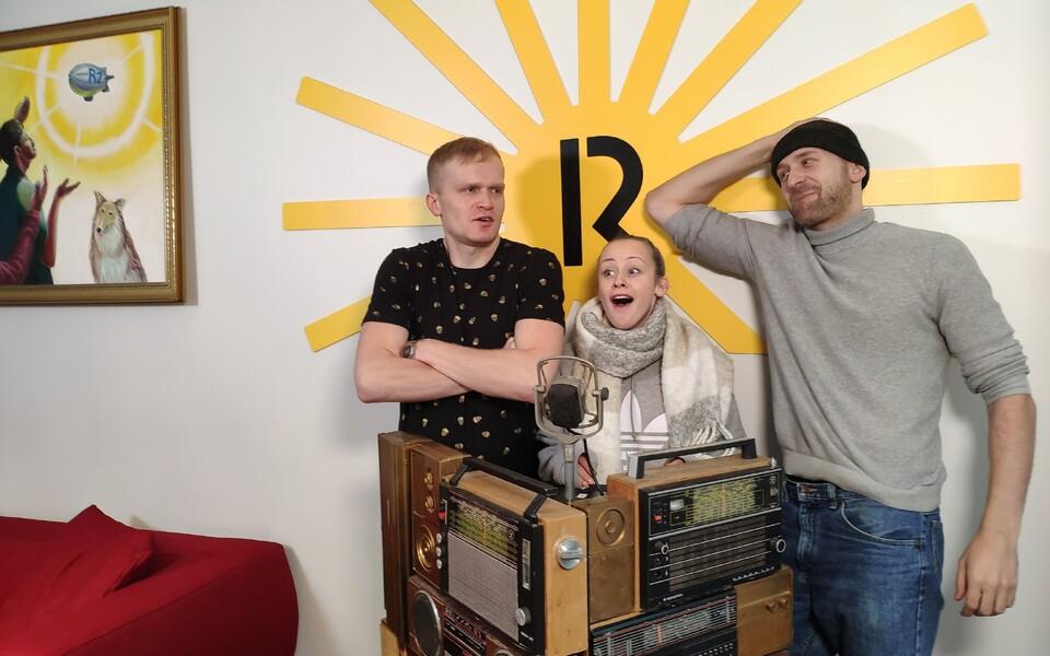 Bert Järvet, Merilin Mälk ja Robin Juhkental
