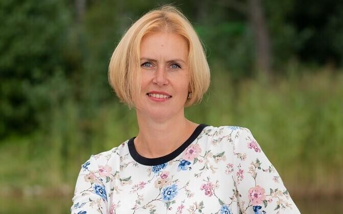 Anneli Pärlin
