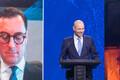 Kolme mere tippkohtumise arutelu