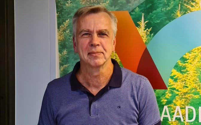 Kalle Muuli.