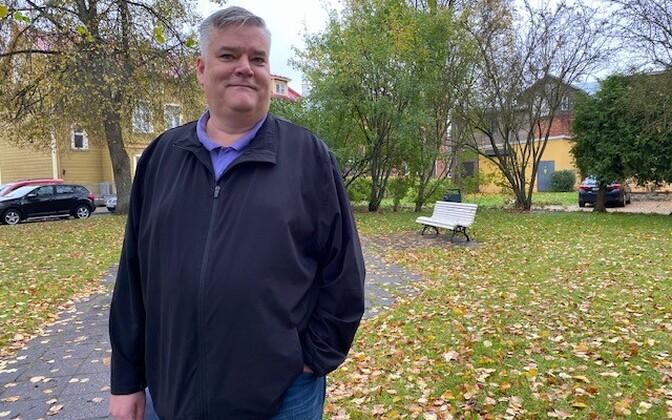 Член горсобрания Харри Юхани Аалтонен пообещал, что памятник Яаку Йоале в Вильянди установят в этом году.