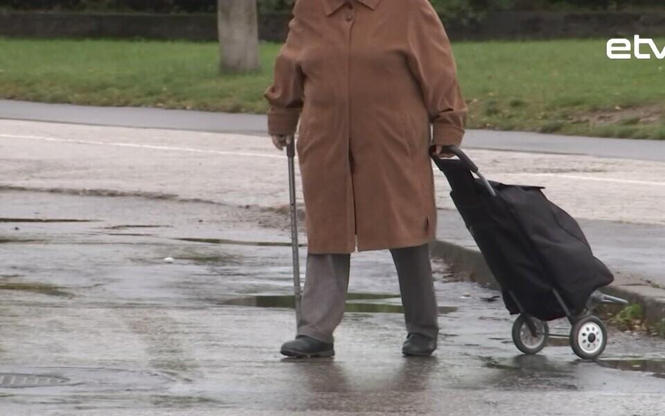 Пилотный проект социальной помощи пожилым людям, запущенный Тартуской мэрией пол года назад, набирает популярность.