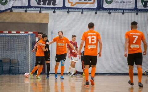 Viimsi FC Smsraha