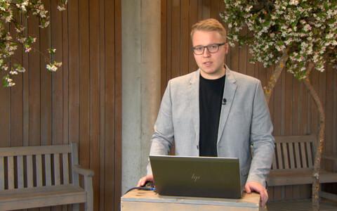 Karl Gustav Adamsoo