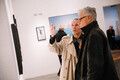 """Rene Kari näitus """"7x10"""" Vabaduse galeriis"""