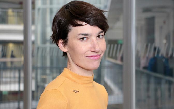 Kateryn Rannu