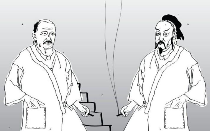 Maris Tammeri illustratsioon