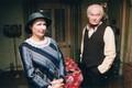 Laine - Luule Komissarov ja Kristjan - Väino Aren. (1998)