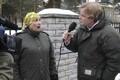 Laine - Luule Komissarov, telereporter - Tiit Sukk. (2009)