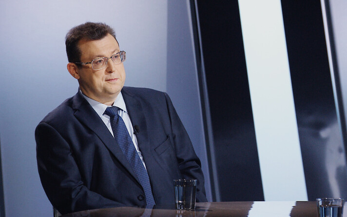 Александр Цихилов.