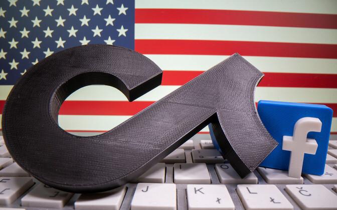 Paljude praegu veebis levivate valenarratiivide ja vandenõuteooriate eesmärk on mõjutada USA valimistulemusi.