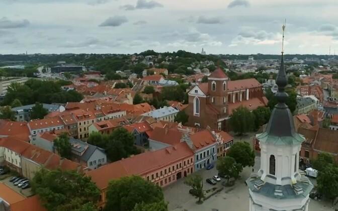 Всего в Литве коронавирус выявлен у 33 387 человек.