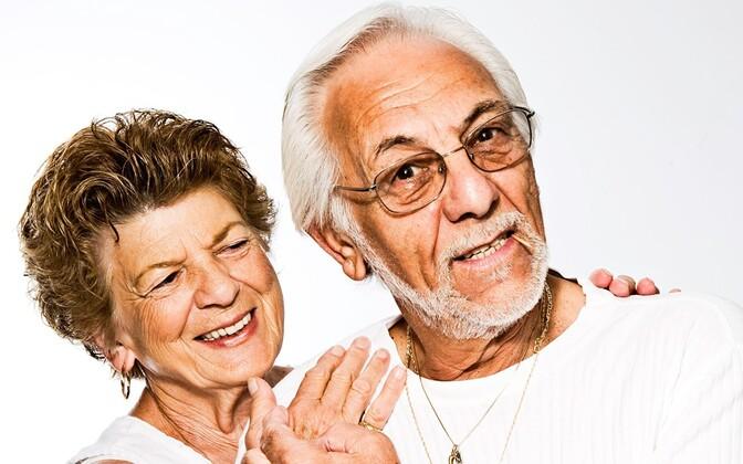 Жизнерадостные люди с меньшей вероятностью столкнуться с ухудшением памяти в пожилом возрасте.