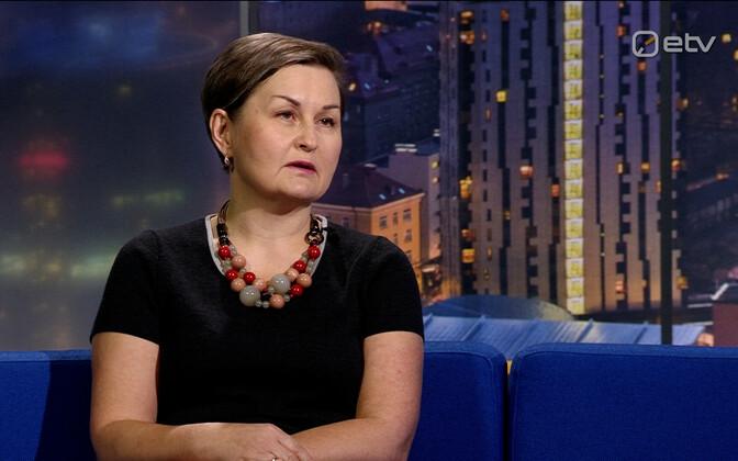 Анне Клейнберг.