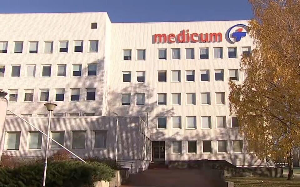 Medicum.