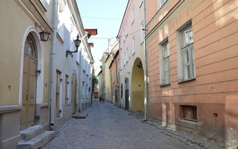 Vaimu tänav