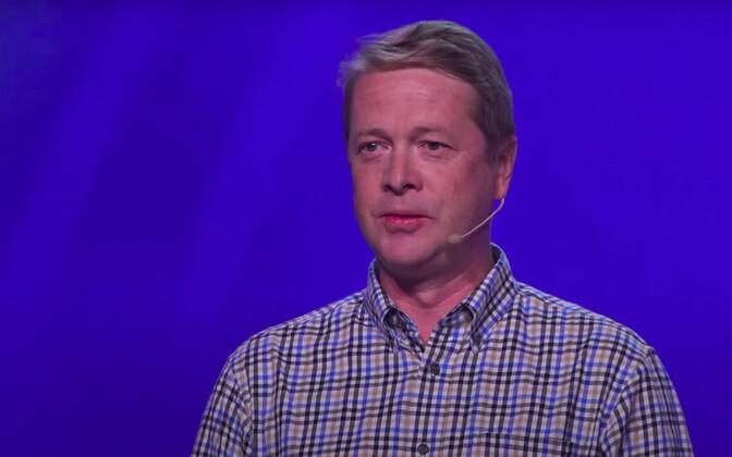 Martin Aadamsoo.