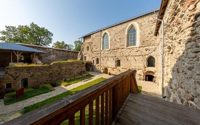 Padise klooster on Eesti üks unikaalsemaid mälupaiku, mille ajalugu ulatub XV sajandisse.