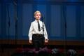Tallinnas Estonia kontserdisaalis toimunud isadepäeva kontserdil kuulutati välja tänavuseks aasta isaks Arvo Tuvikene.